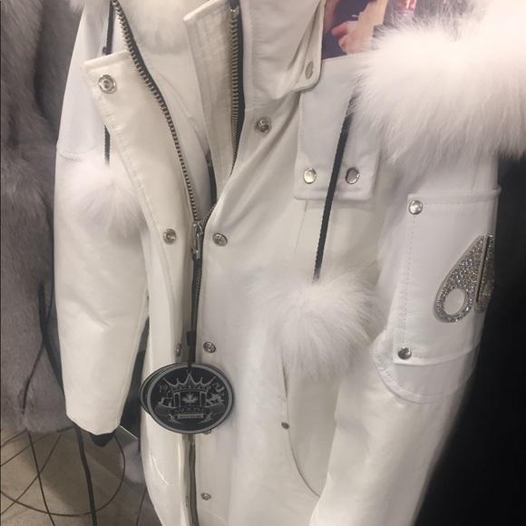 3c9f6cc3734 moose knuckle Jackets & Coats | Brand New Winter Coat | Poshmark